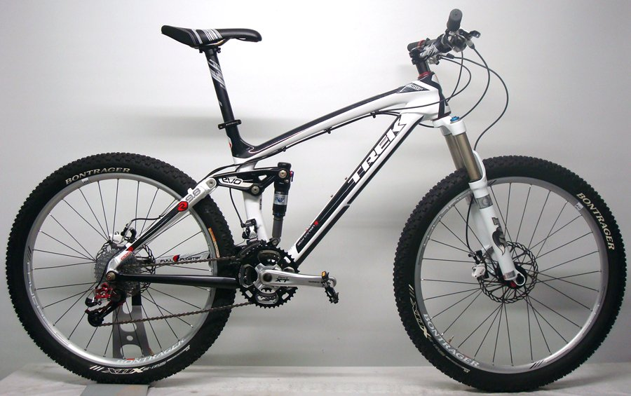 TREK REMEDY CARBON 9.8 26``